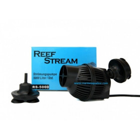 Reef Stream Pump RS - 5000 incl. Magnetic holder