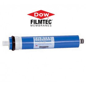 Osmotische Membran Filmtec 50 GPD - 190 Lt / Tag