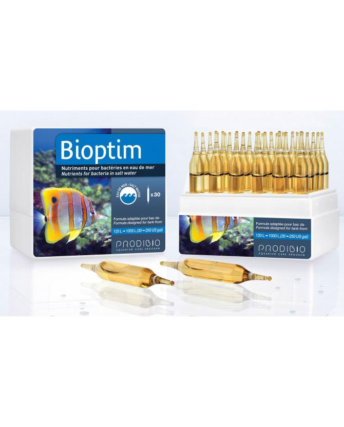 Prodibio Bioptim Marino - 30 fiale