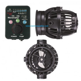 Jebao - propeller Pump with wireless controller RW-8