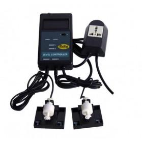 Ruwal Controllore Elettronico di livello Multifunzionale a 2 sensori