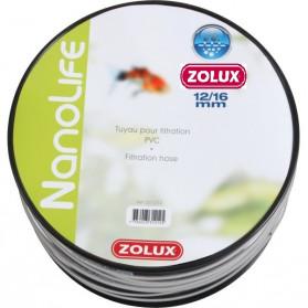 Zolux Tubo gomma flessibile 16/22 mm - 2.5 metri