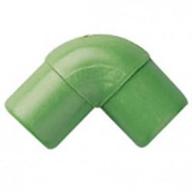 HOBBY - Raccordo a gomito per tubi da 11mm interno - 13mm esterno