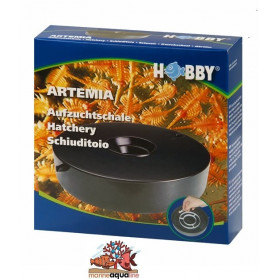 Hobby For hatchery Artemia