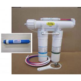 Ruwal - Aquapro Quick-FIT 80 - 275 litri al giorno