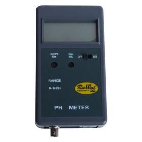 Ruwal Misuratore Elettronico Professionale di ph ( Sonda Esclusa)