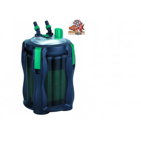 Newa Kanist Filtro Esterno NKF700 Per Acquari da 420 a 700 Litri