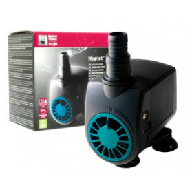 Newa Jet NJ1700 flow Adjustable from 600 to 1700 L / H  .