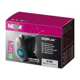 Newa Jet NJ 800 Portata Regolabile da 300 a 800 L/H