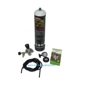 Ruwal Impianto CO2 RW Junior Per acquari fino a 150 litri