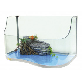 Wave Turtle PARADISE 50 WAVE + lamp Cosmos 13w