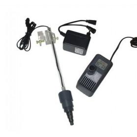 Ruwal RWCL1 Niveauregler + Pumpe 12V