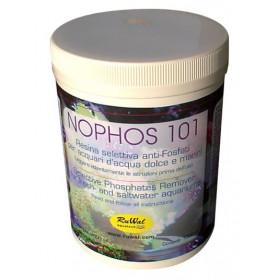 Ruwal NOPHOS 101 - Resina Antifosfati - 1000ml