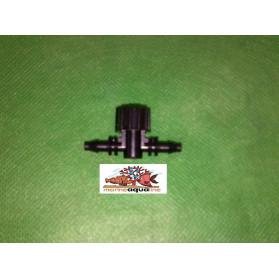 Ruwal tap tube 4x6 mm