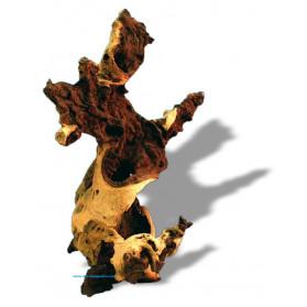 Wave - Legno Mopani per allestimento di acquari ca 15-30 cm