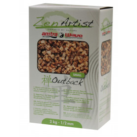 Amtra Sabbia Outback Zen Artist Medium 1-2 mm 5 kg