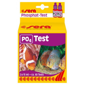 Sera Test PO4 (Fosfati)