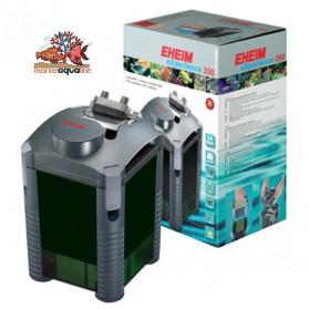 Eheim - 2426 - Filtro Esterno Experience 350 Completo di Materiali Filtranti per acquari di 350 Litri