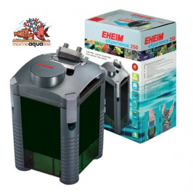 Eheim - 2426 - External filter 350 Experience Complete Filtration Materials for aquariums of 350 liters