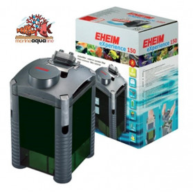 Eheim - 2422 - External filter 150 Experience Complete Filtration Materials for aquariums of 150 liters