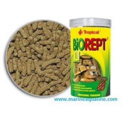 Tropical Biorept L 500ml/140gr - stick ricchi di ingredienti per tartarughe allevate in terrario