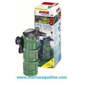Eheim - 2402020 - Aquaball 130 Filtro Interno Modulare Completo di Pompa Regolabile, Sistema Venturi