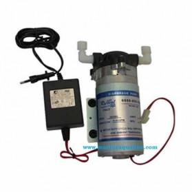 Ruwal - Pompa di rilancio 24V per 50-75 GPD