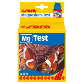Sera - Test MG (Magnesio)