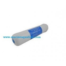 Ruwal - Ricambio Cartuccia Carbone Ø 50 mm In Line per tutti gli Impianti ad Osmosi