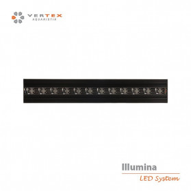 Vertex Lumina Plafoniera a Led Modello SR1200-260 Consumo 320watt Lunghezza 1200mm