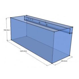 MarineAquaLine - Acquari e supporti su misura personalizzabili