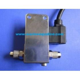 Ruwal Elettrovalvola 220V per tutti gli impianti di CO2