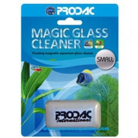 Prodac Magic Glass Cleaner Magnet float glass up to 16mm