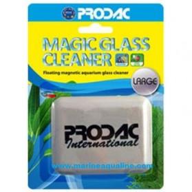 Prodac Magic Glass Cleaner Calamita Galleggiante per vetri fino a 16mm
