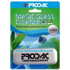 Prodac Magic Glass Cleaner Calamita Galleggiante per vetri fino a 10mm
