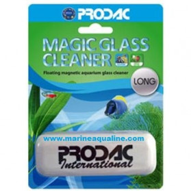 Prodac Magic Glass Cleaner Magnet float glass up to 10mm