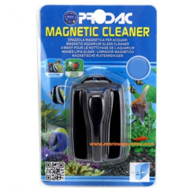 Prodac Magnetic Glass Cleaner M Calamita up to 12mm