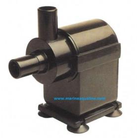 AquaBee Ricambio pompa per skimmer tipo F1000 Completa di alberino e rotore  Per Schiumatoio H&S 90-F1000