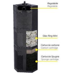 Wave Ricambio Cartuccia spugna Per pompa Filpo 300
