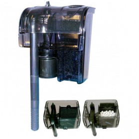 Wave Niagara 250 Filtro Esterno a Zainetto Portata 250/LH Consumo 4watt