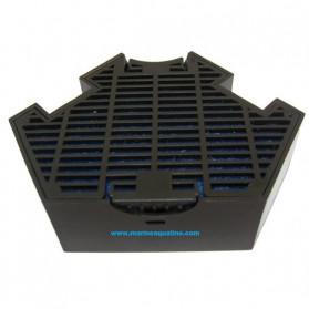 Wave Cartuccia Carbone per Filtro Interno Filpo 450