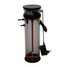 Ruwal Reattore di Calcio RWCR500 con Recupero Automatico della CO2  per Acquari Fino a 500 Litri