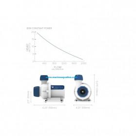 AquaBee - Pompa UP 1000