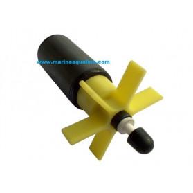 Ruwal Rotore ricambio Rio MINICLEANER 150