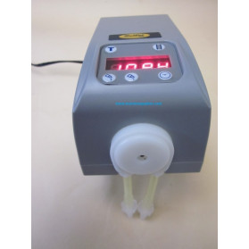 Ruwal Refraktometer ATC