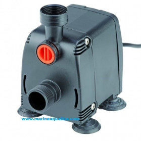 Eden 128 Pompa Regolabile - 600-1150 L/H