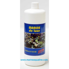 H&S - Marine de Luxe - Alimento per Coralli 250 ml