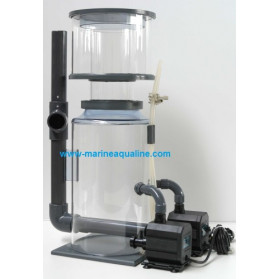 H&S - SKIMMER Modello  200- 2x F2001 - per vasche fino a 1500 litri