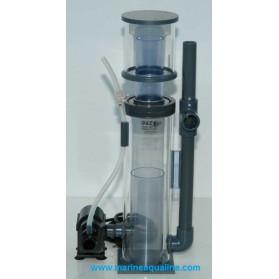 H&S - Skimmer Modello 90 - F1000 - Schiumatoio per Acquari fino a 250 litri