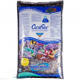 CaribSea Ocean Direct Live Sand 0,25 - 1,0 mm. - Kg. 9,07
